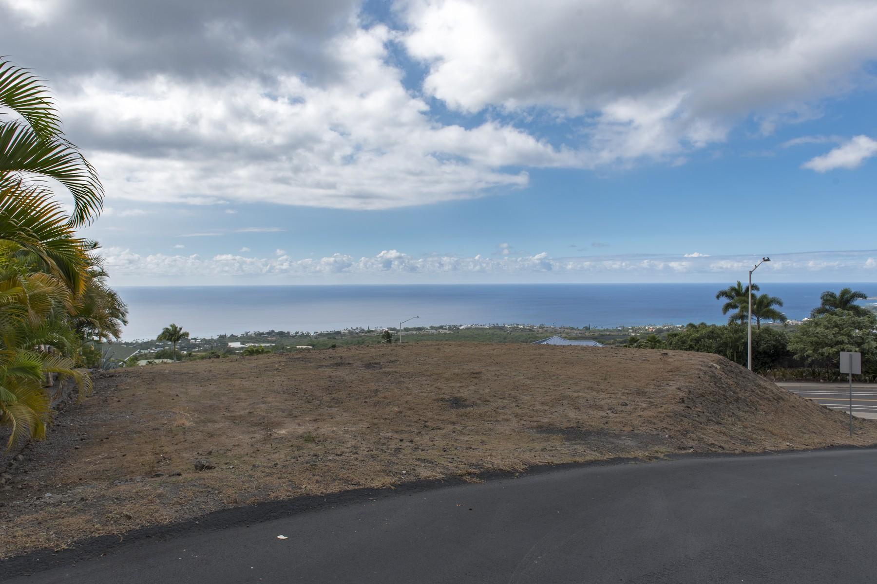 Land for Sale at Heights at Hualalai Koiula Pl, Kailua-Kona, Hawaii, 96740 United States