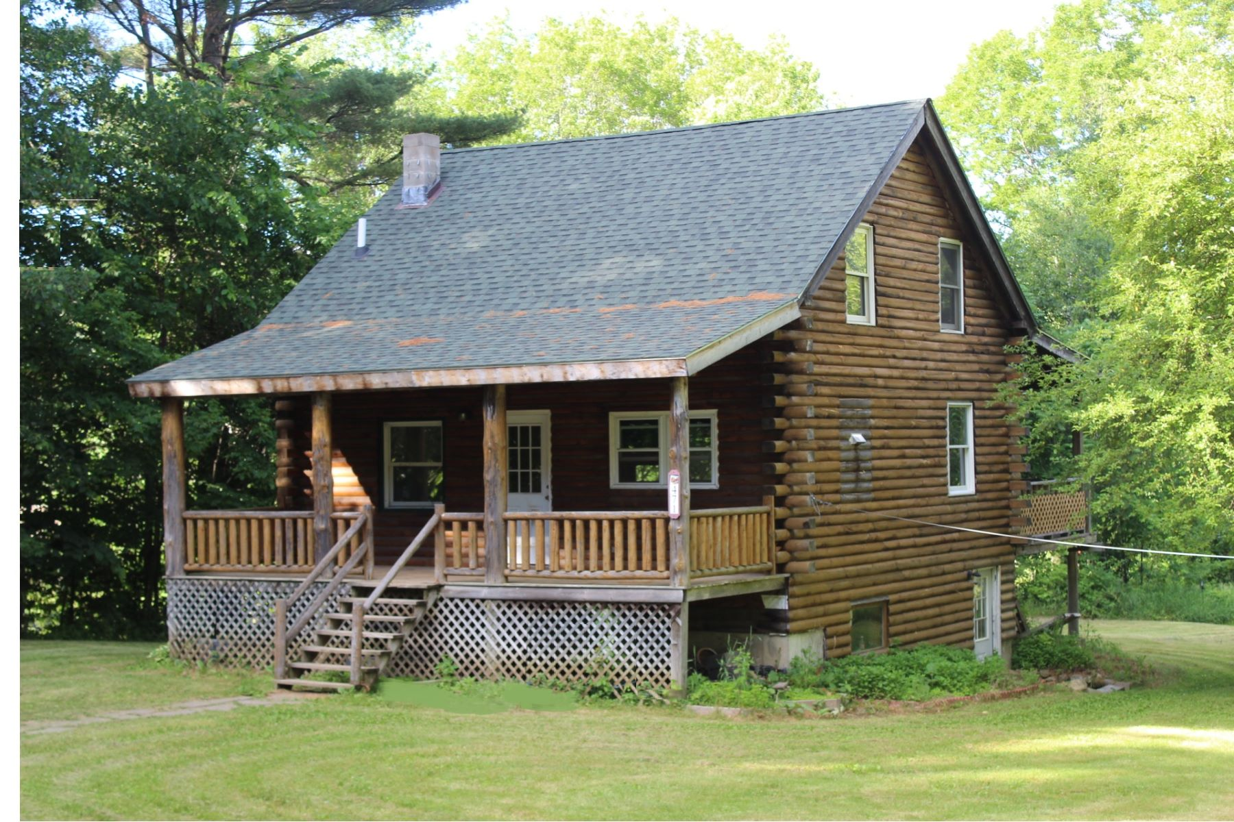 Single Family Home for Sale at 471 Back Mountain Road, Windsor 471 Back Mountain Rd, Windsor, Vermont, 05089 United States