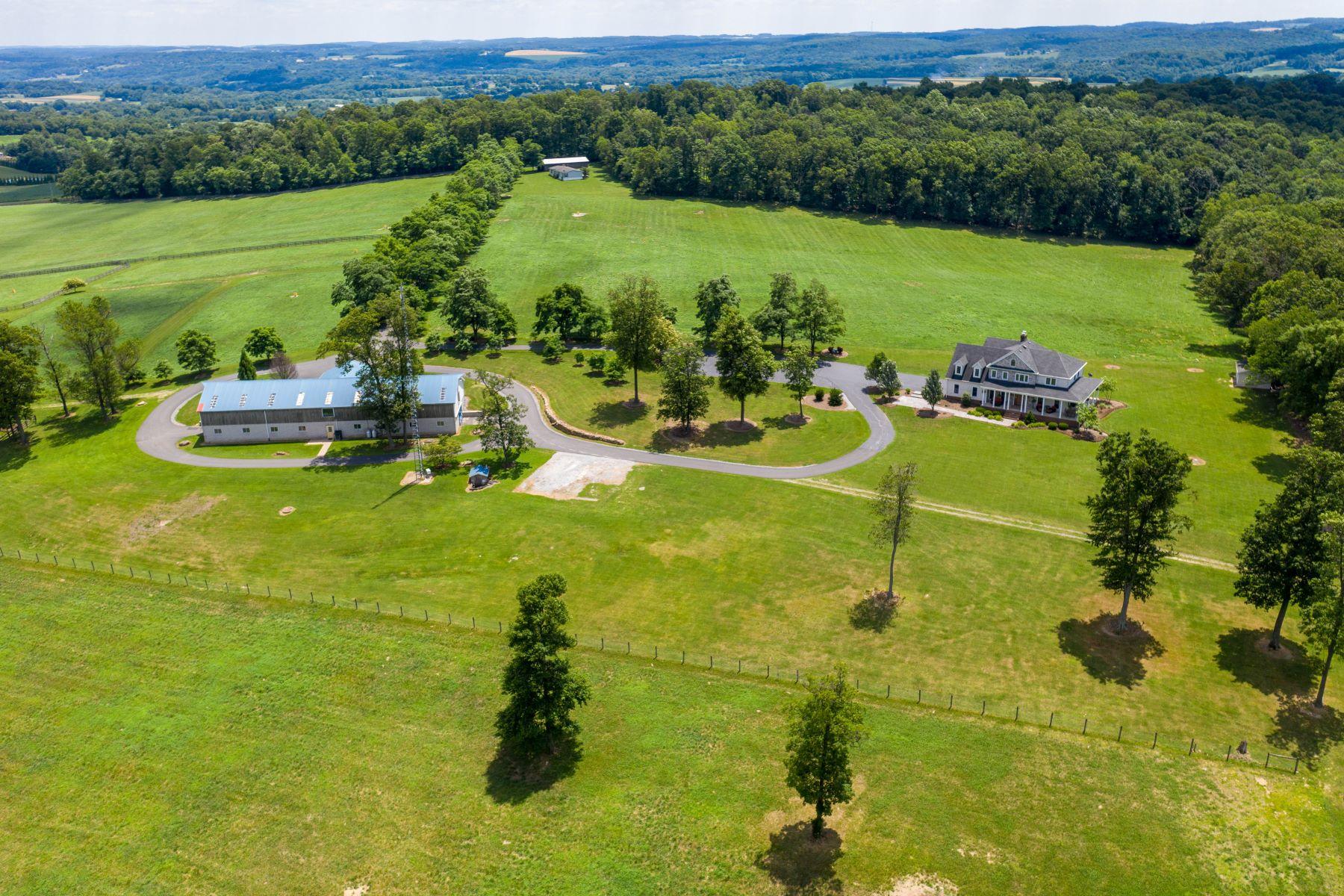 Farm / Ranch / Plantation for Sale at York, Pennsylvania 17406 United States