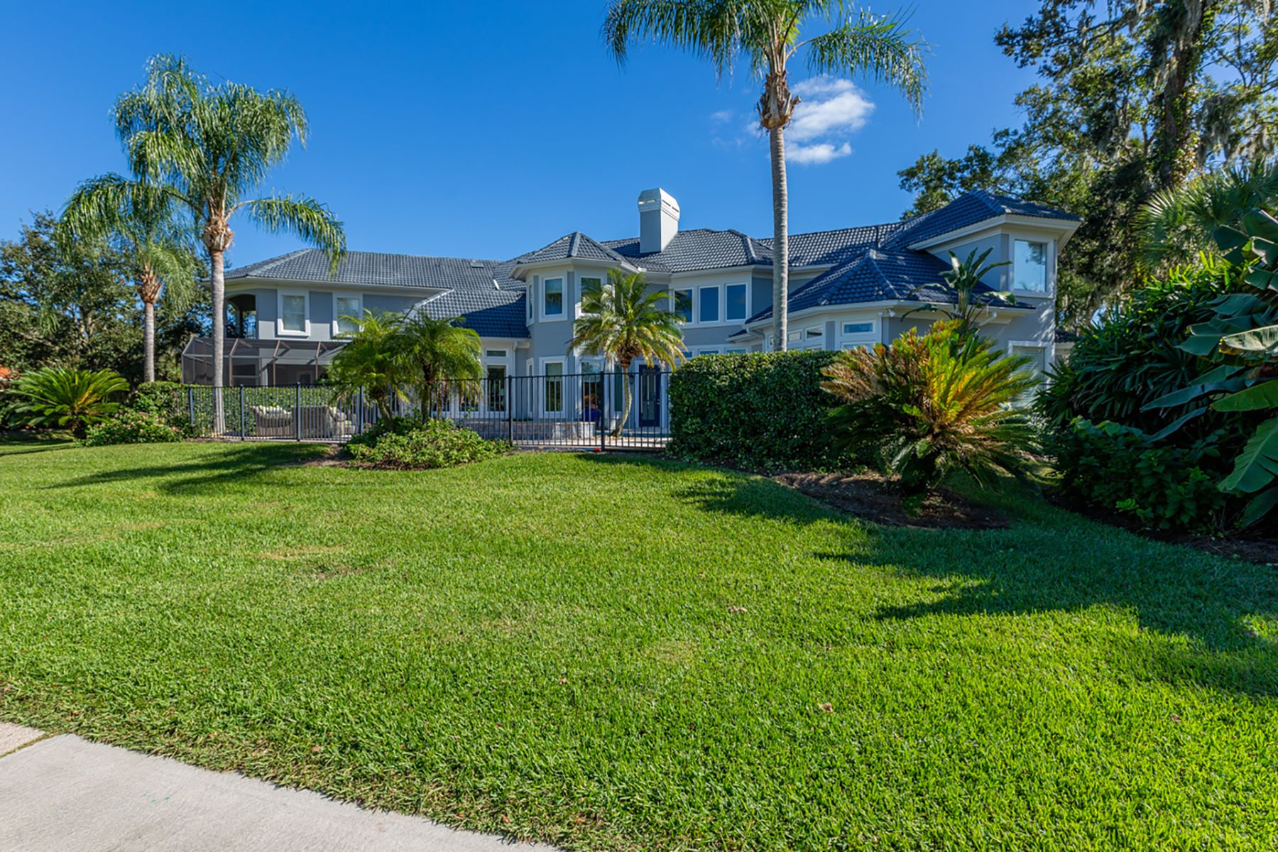 Single Family Homes for Active at 101 Plantation Circle South Ponte Vedra Beach, Florida 32082 United States