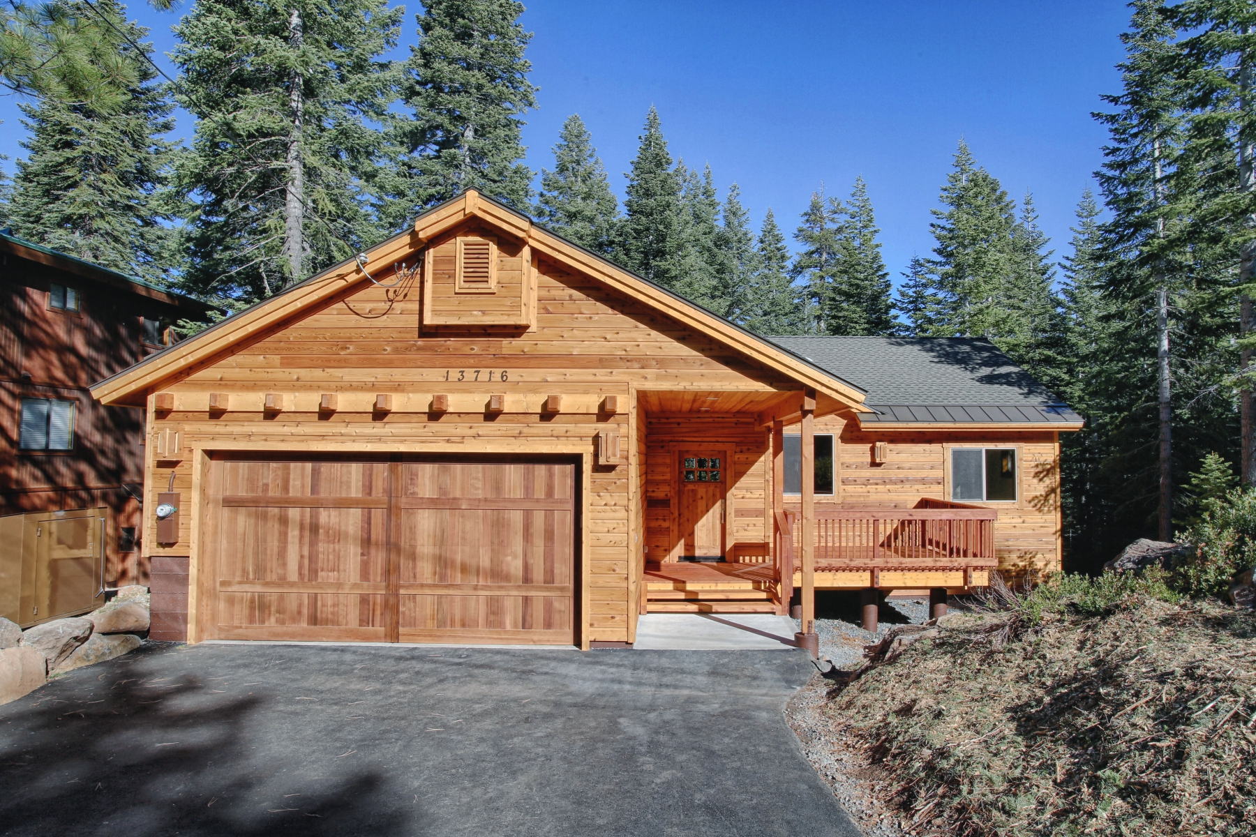 Single Family Homes for Active at 13479 Davos Dr. Truckee, CA 96161 13476 Davos Drive Truckee, California 96161 United States
