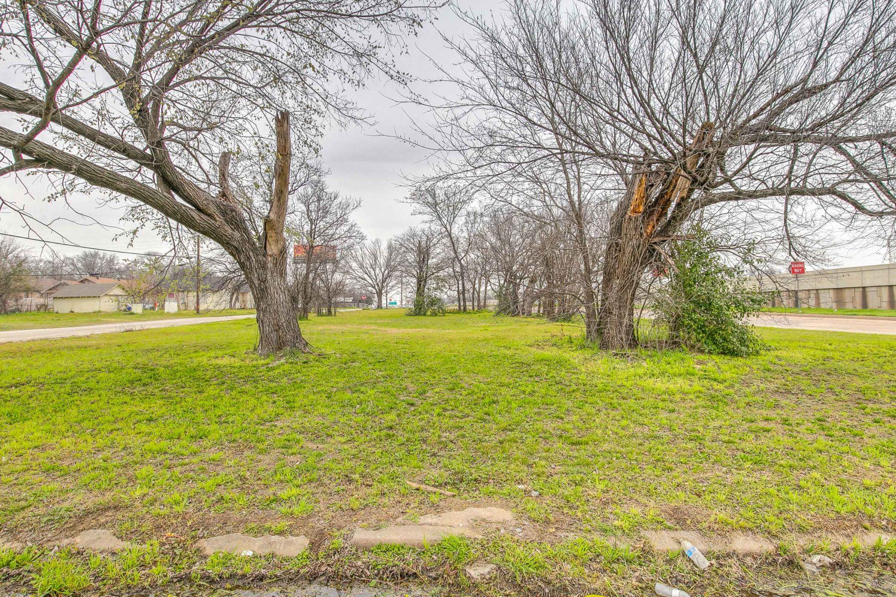 Terreno por un Venta en Fort Worth, Texas 76104 Estados Unidos