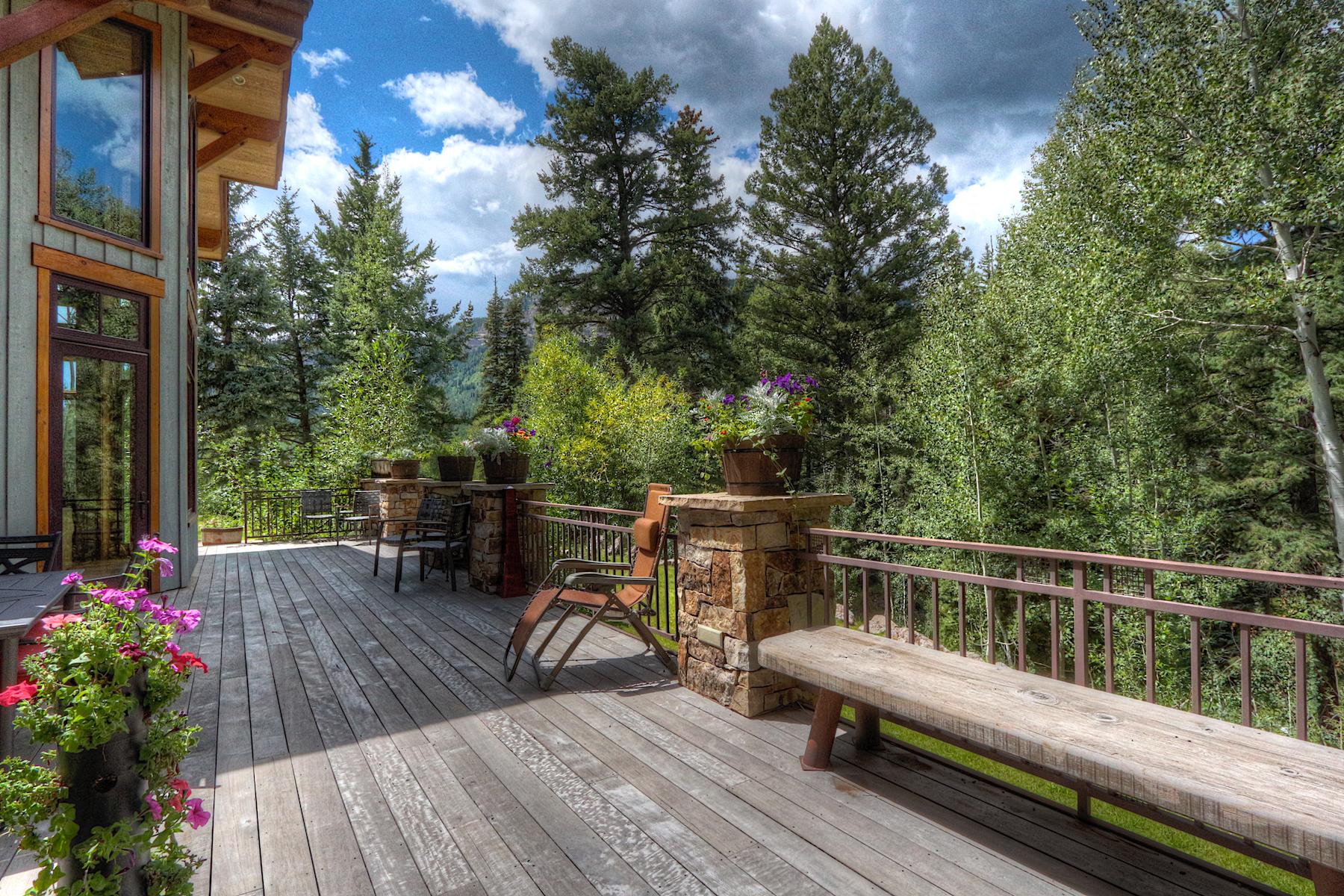 Additional photo for property listing at CastleRock at Two Dogs 455 Pinnacle View Drive Durango, Colorado 81301 United States
