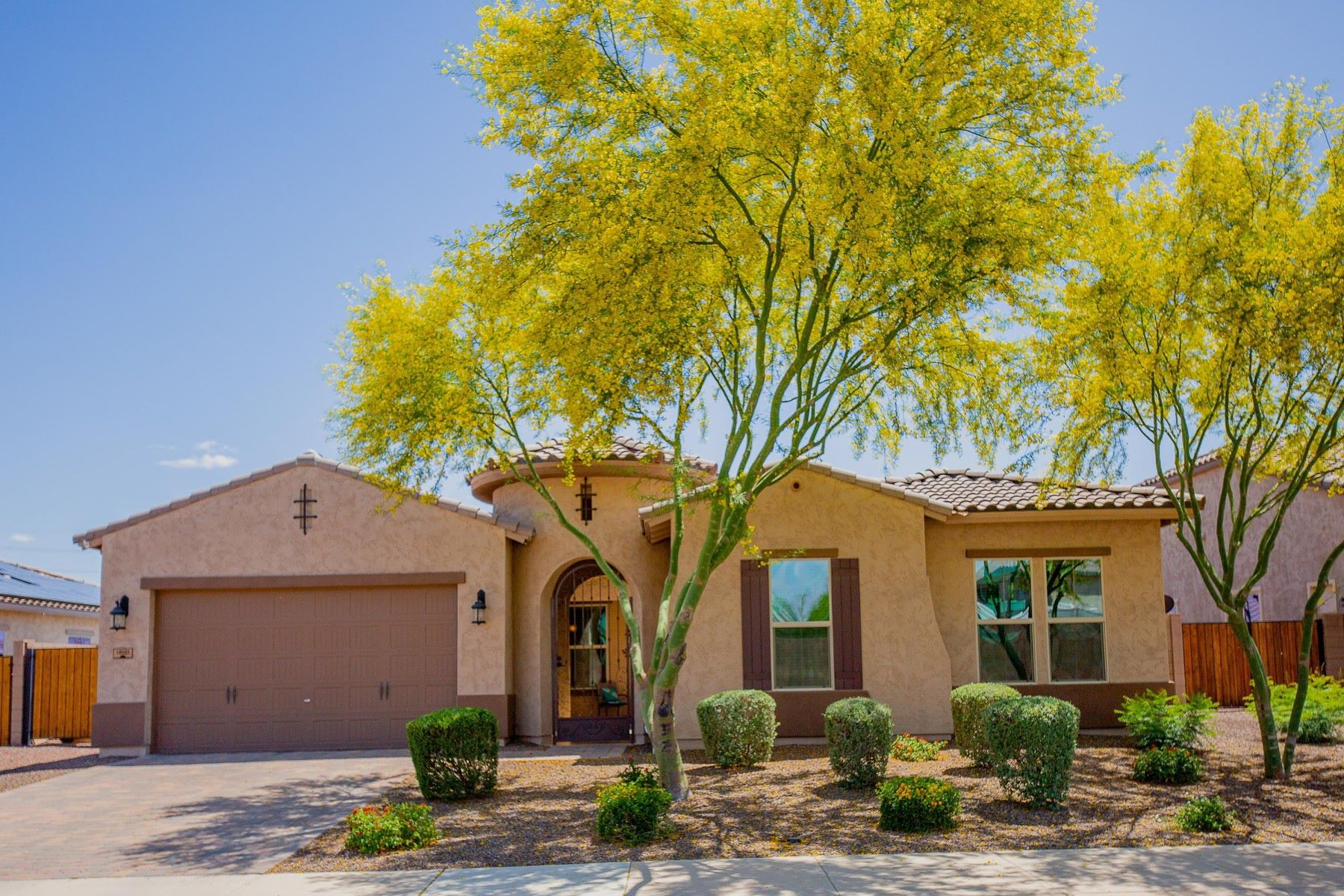 single family homes for Active at Sedella 18101 W MACKENZIE DR Goodyear, Arizona 85395 United States