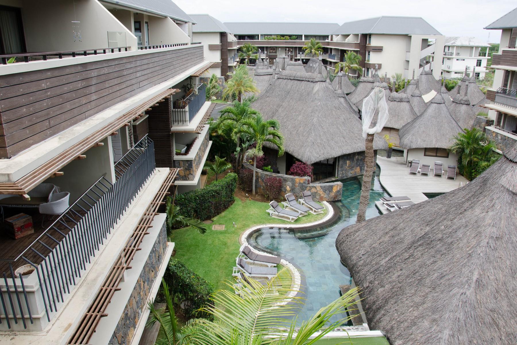 Apartment for Sale at 304, Domaines Des Alizees Grand Baie, Riviere Du Rempart, Mauritius
