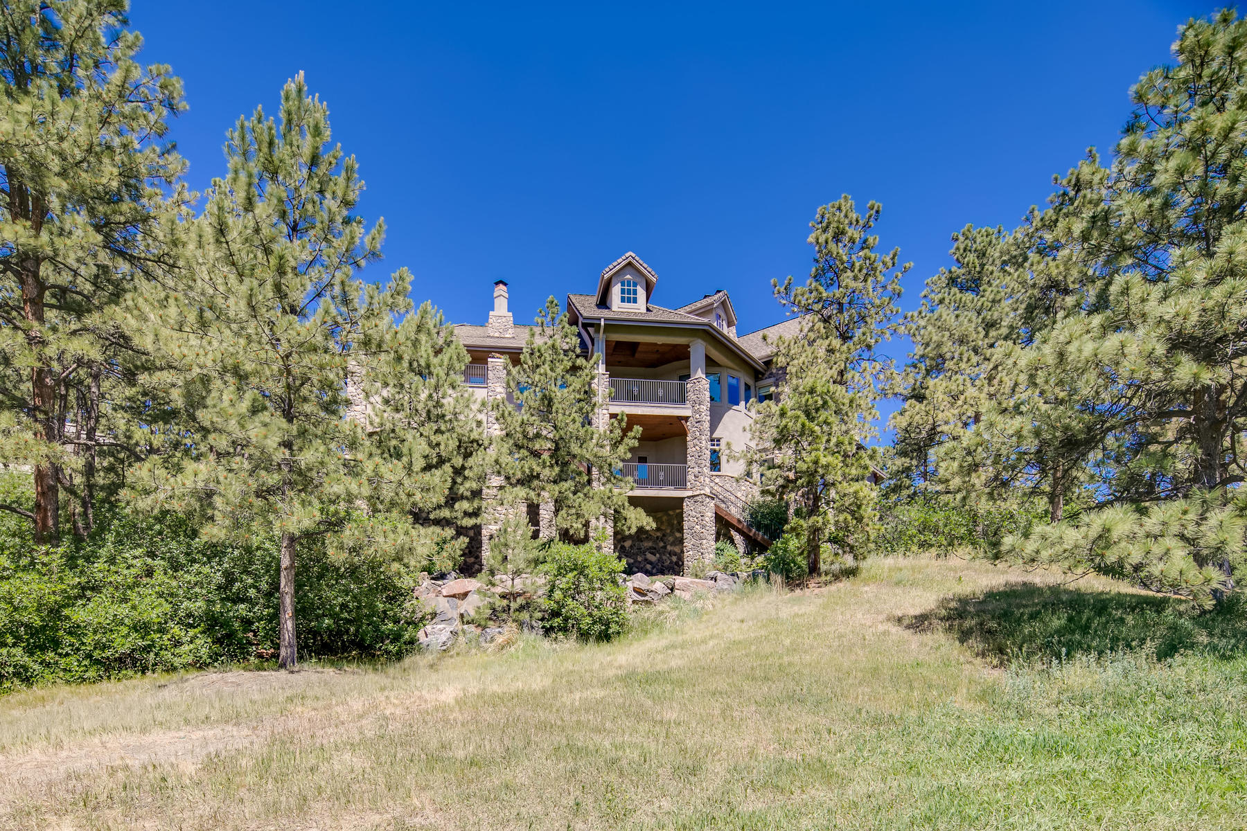 Additional photo for property listing at 102 Coulter Pl 102 Coulter Pl Castle Rock, Colorado 80108 United States
