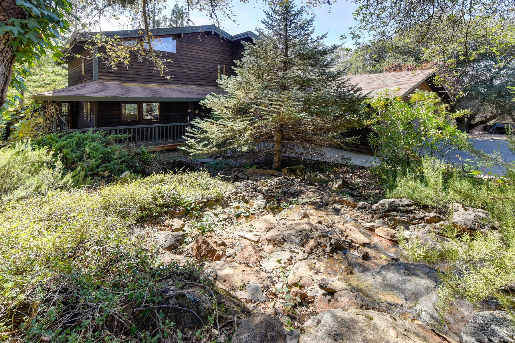 Single Family Home for Active at 3048 Stagecoach Road, Placerville CA 95667 3048 Stagecoach Road Placerville, California 95667 United States