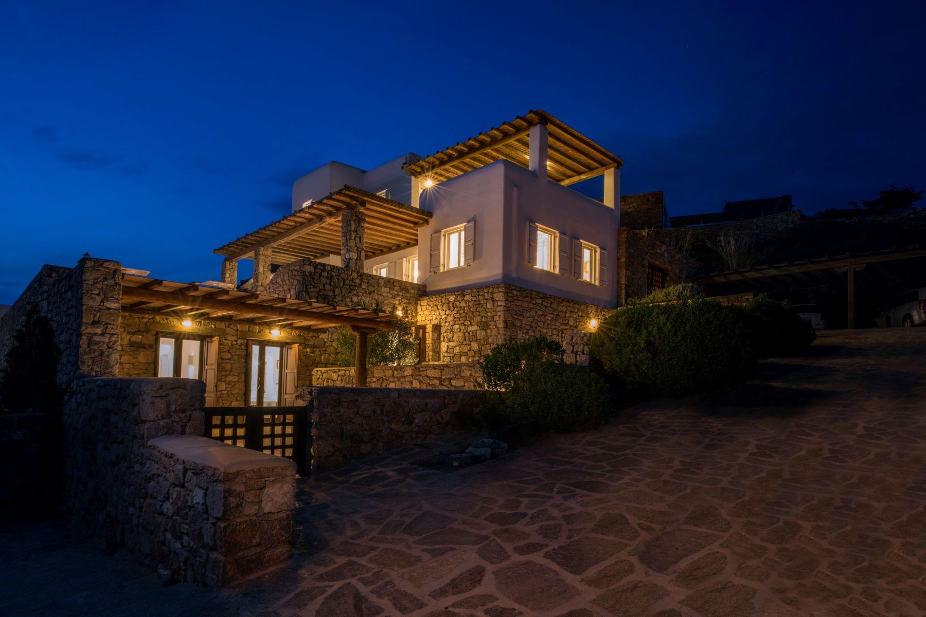 Moradia Multi-familiar para Venda às Sunset Sessions Mykonos, Sul Do Mar Egeu, Grécia