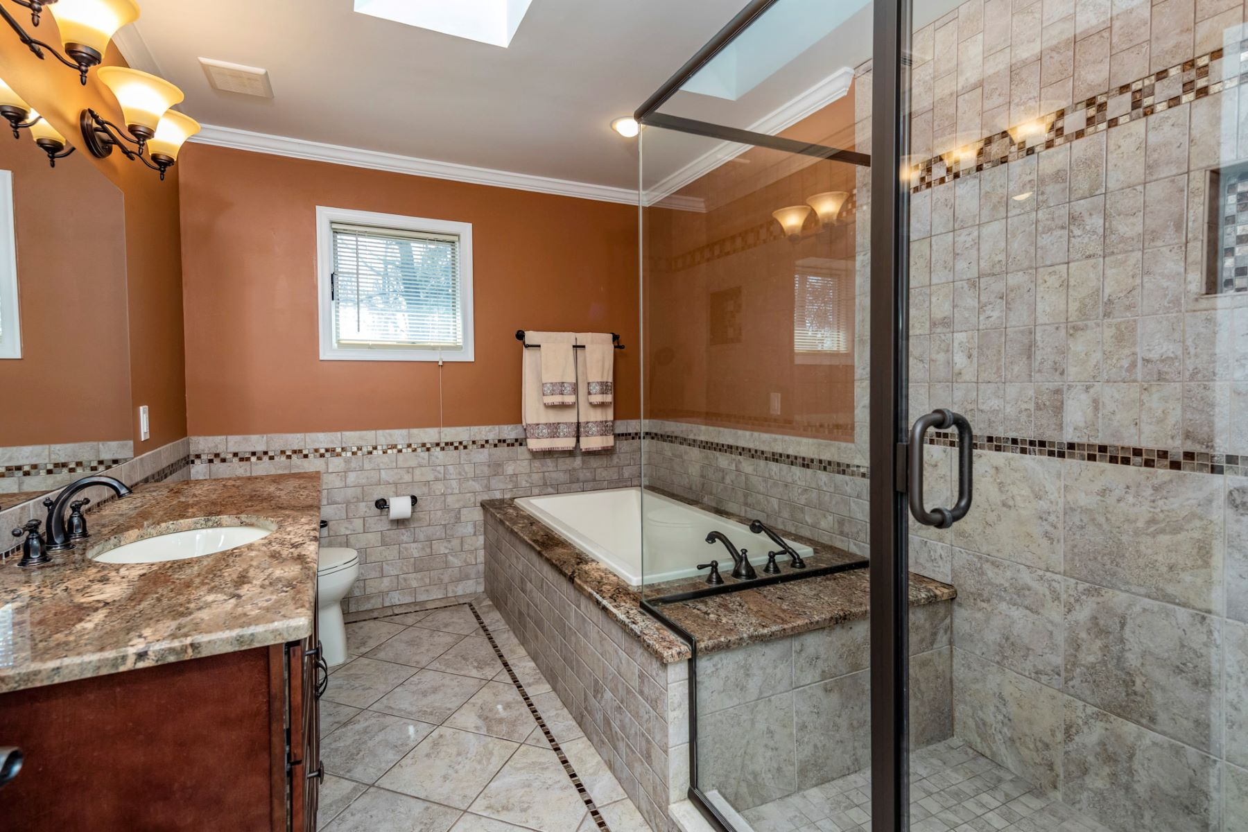 Additional photo for property listing at A Fresh Look 33 Sycamore Lane, Skillman, New Jersey 08558 United States