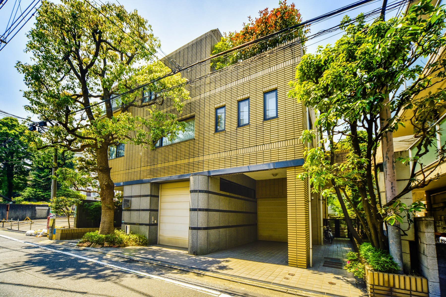 Appartamento per Vendita alle ore Halle Royal Meguro Meguro, Meguro-Ku, Tokyo Giappone