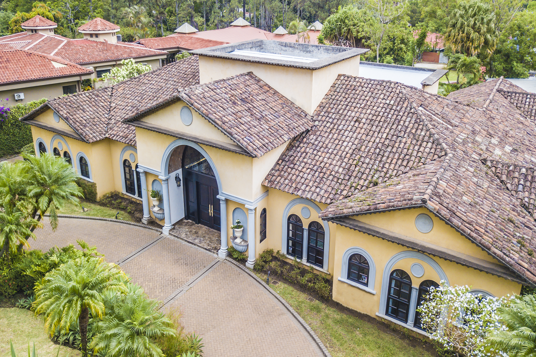 Single Family Homes for Sale at Luxury Residence in Santa Ana Santa Ana, San Jose Costa Rica