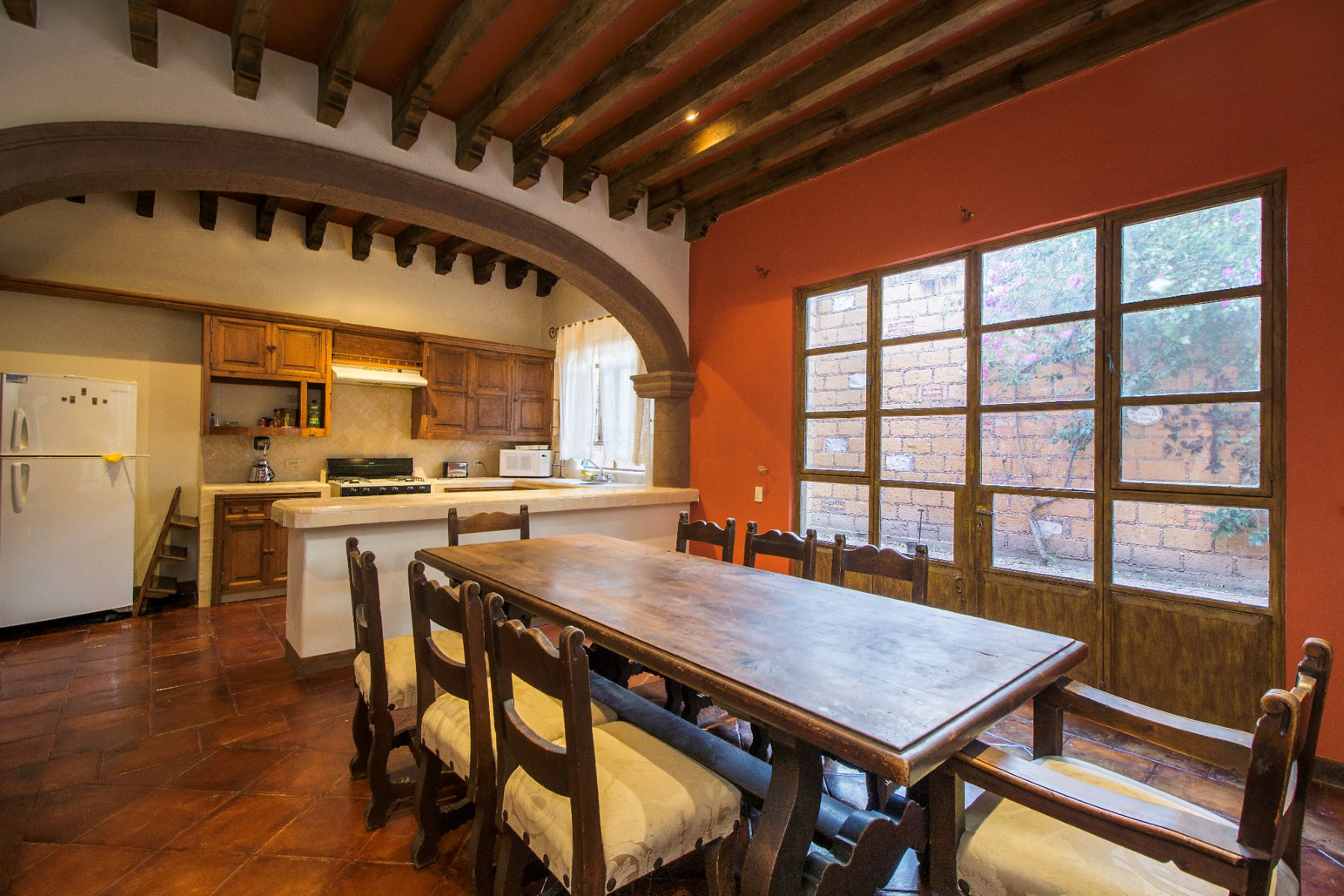 Additional photo for property listing at Casa Caracol Allende, San Miguel De Allende, Guanajuato Mexico