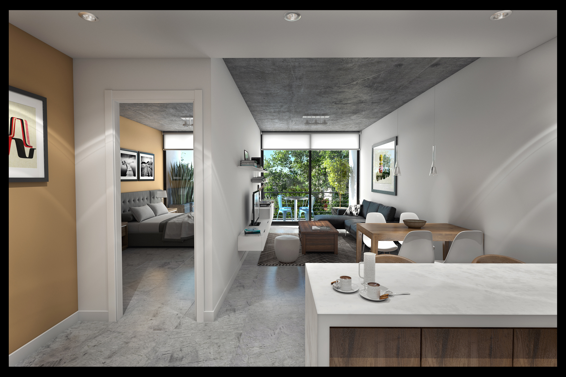 Apartments for Sale at WH Coghlan - 1 bedroom apartment Nuñez 3800 Buenos Aires, Buenos Aires C1429 Argentina