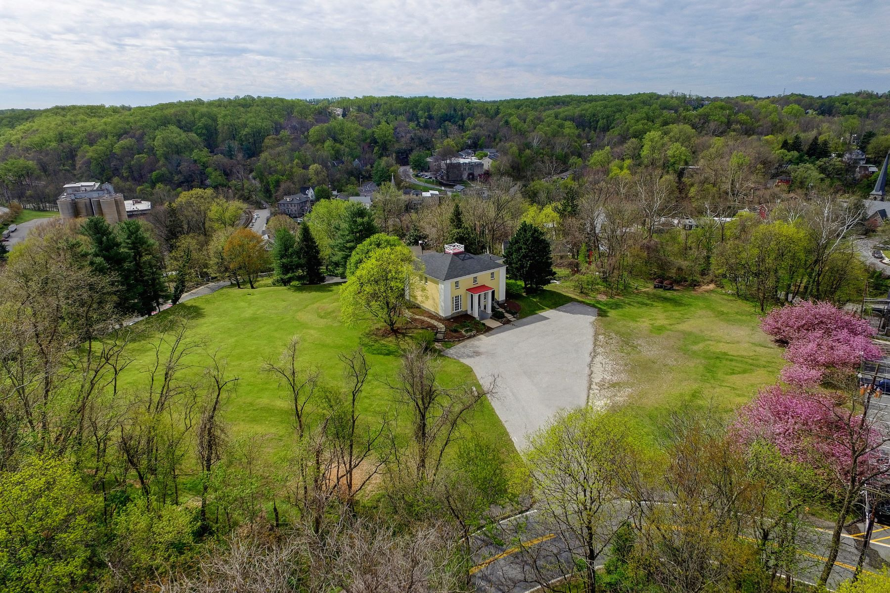 Single Family Homes por un Venta en Historic Ellicott City 3691 Sarah's Lane Ellicott City, Maryland 21043 Estados Unidos