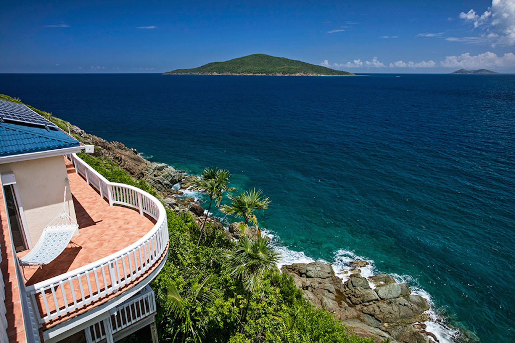 Single Family Home for Sale at Serendipity 14-5 Peterborg St Thomas, Virgin Islands 00802 United States Virgin Islands