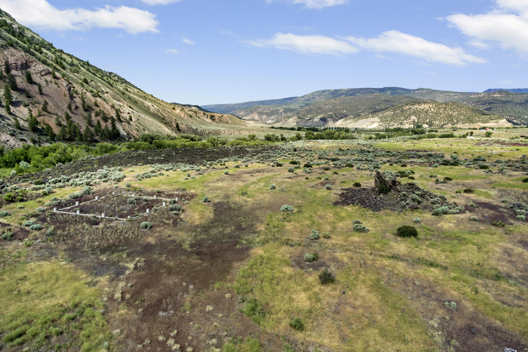 Additional photo for property listing at Unique development opportunity 4544 Highway 6, Gypsum, Колорадо 81637 Соединенные Штаты