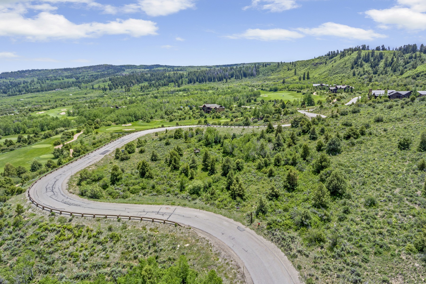 Land for Active at Red Sky Ranch 417 Aspen Bluff Lane Wolcott, Colorado 81655 United States