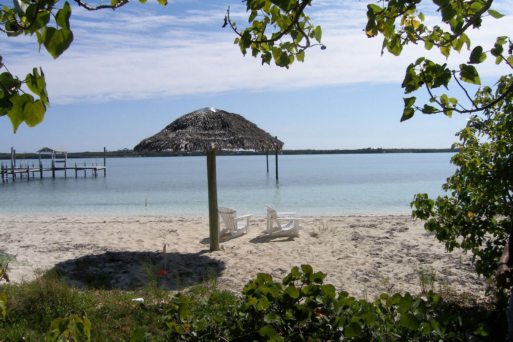 Additional photo for property listing at Lot 130 Abaco Ocean Club, 吕贝尔斯, 阿巴科 巴哈马