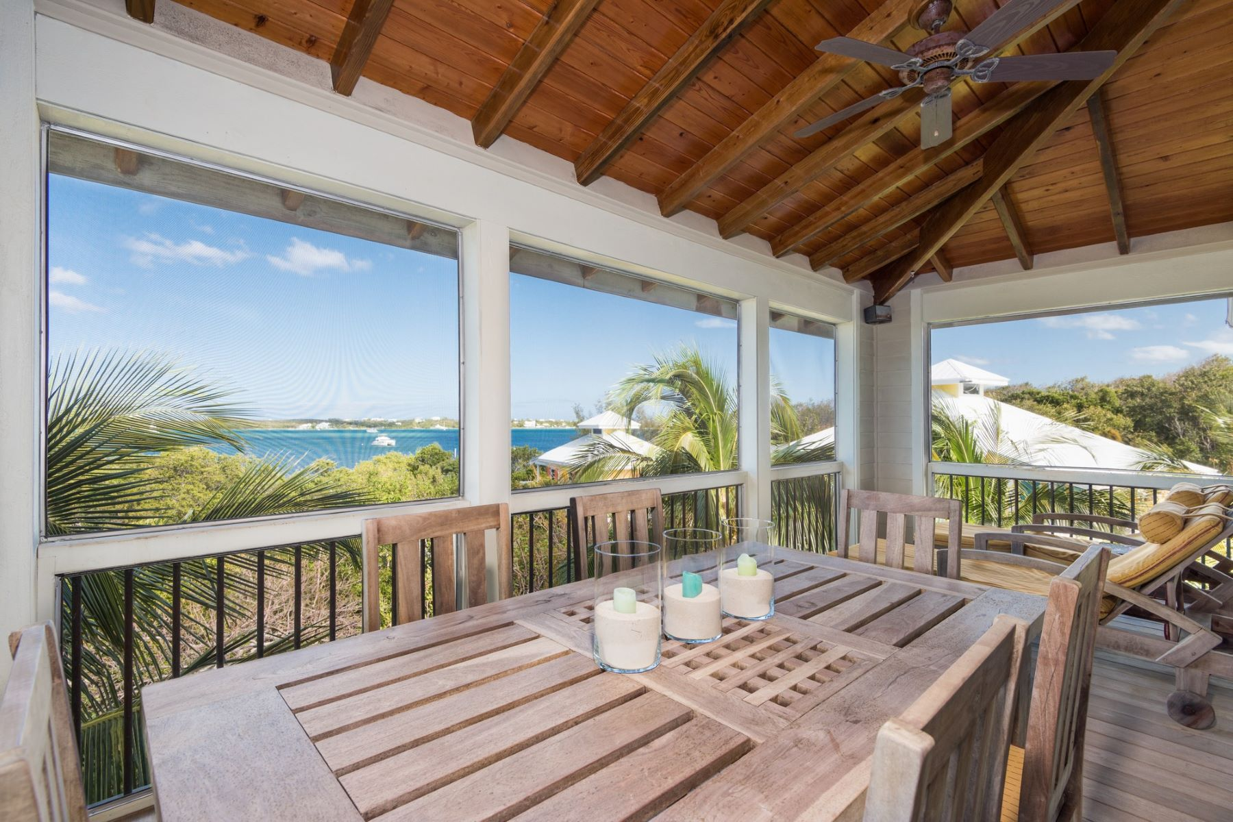 Single Family Home for Sale at Sandlapper Lubbers Quarters, Abaco Bahamas