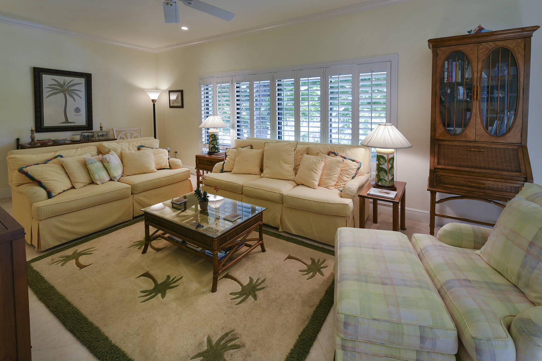 Additional photo for property listing at Spacious Waterfront Home at Ocean Reef 22 Sunrise Cay Drive Key Largo, Φλοριντα 33037 Ηνωμενεσ Πολιτειεσ