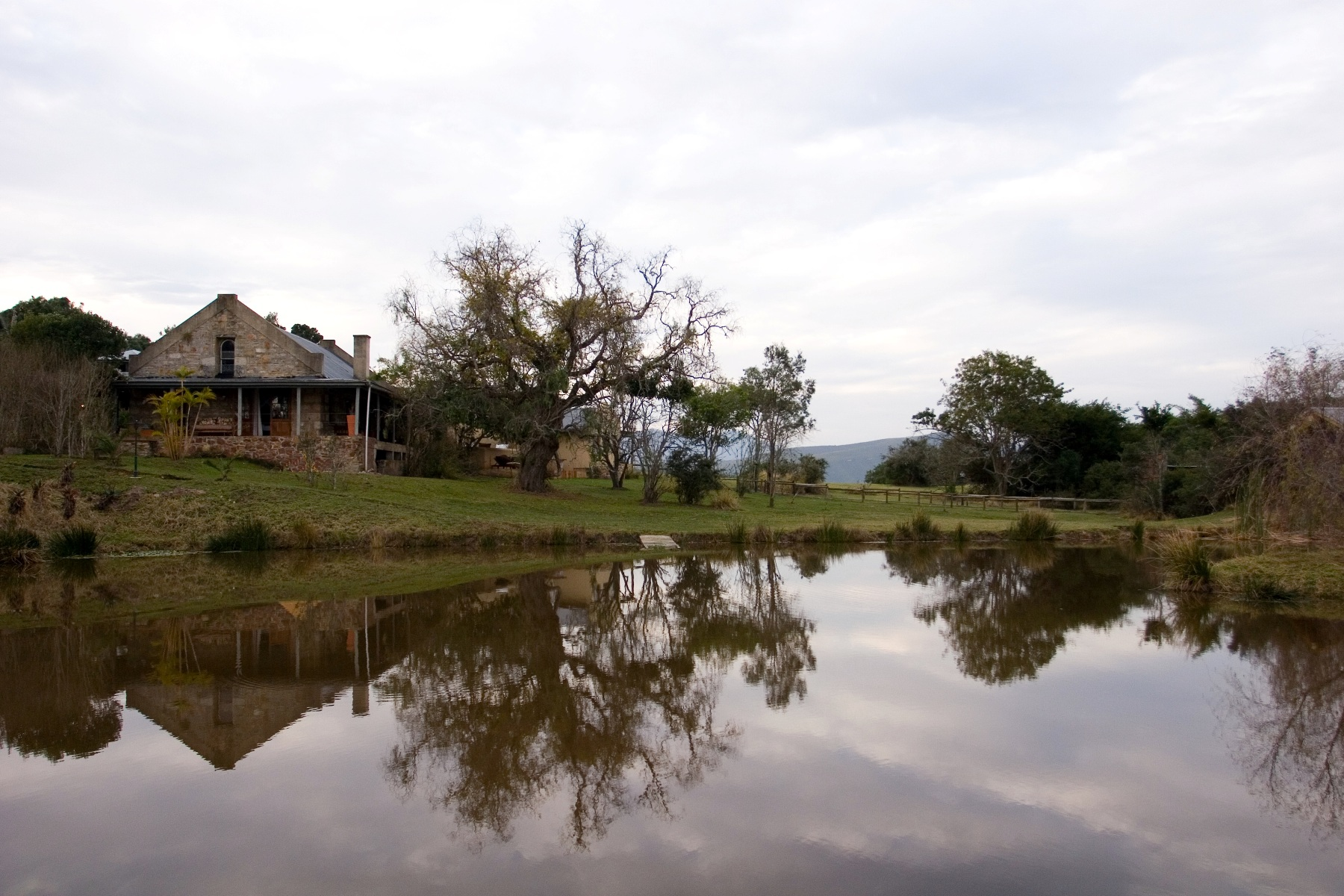 农场 / 牧场 / 种植园 为 销售 在 Plettenberg Bay Game Reserve R340 Rural Route 普利登堡港, 西开普省 6600 南非