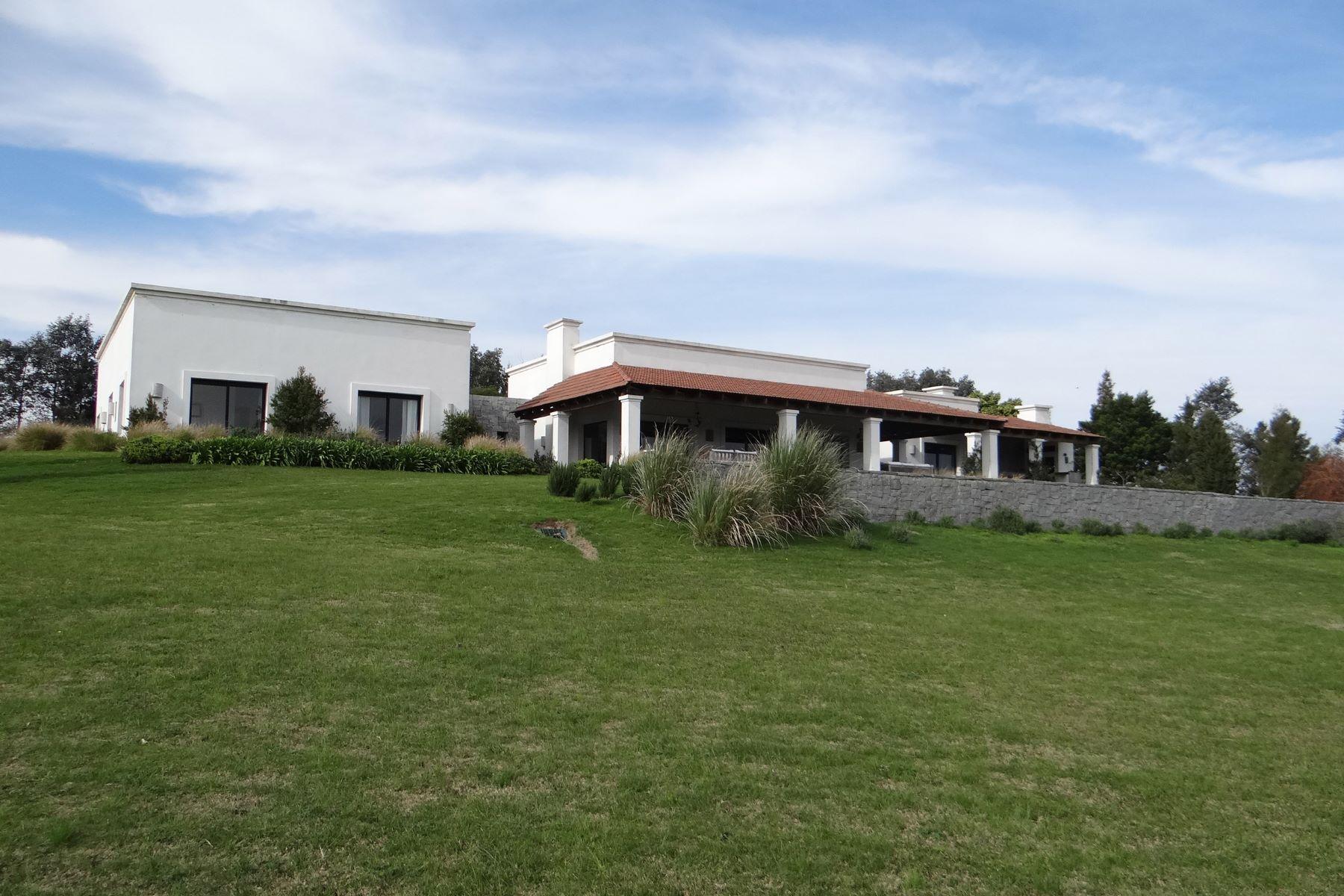 Maison unifamiliale pour l Vente à Chacra Cruz del Sur Maldonado, Maldonado, Uruguay