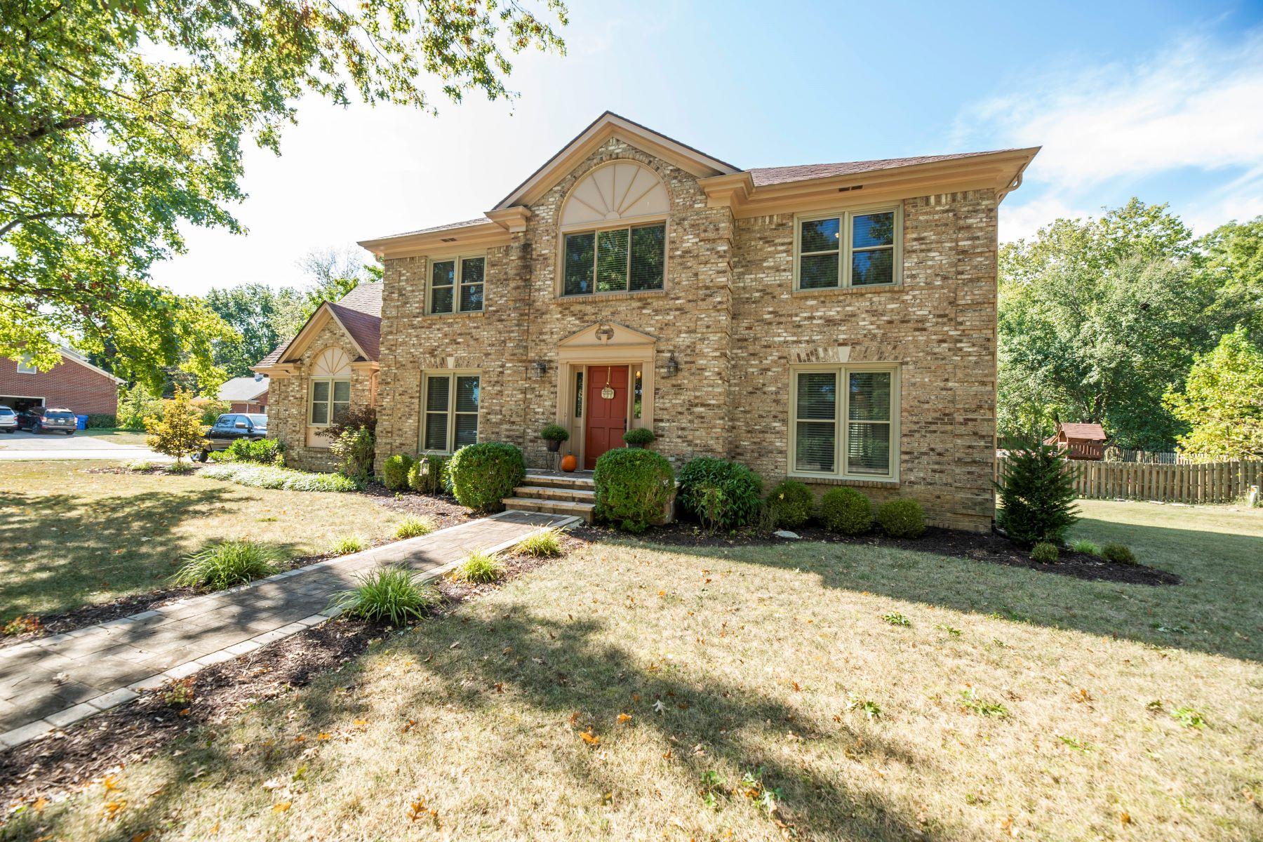 Single Family Homes للـ Sale في Lexington, Kentucky 40515 United States