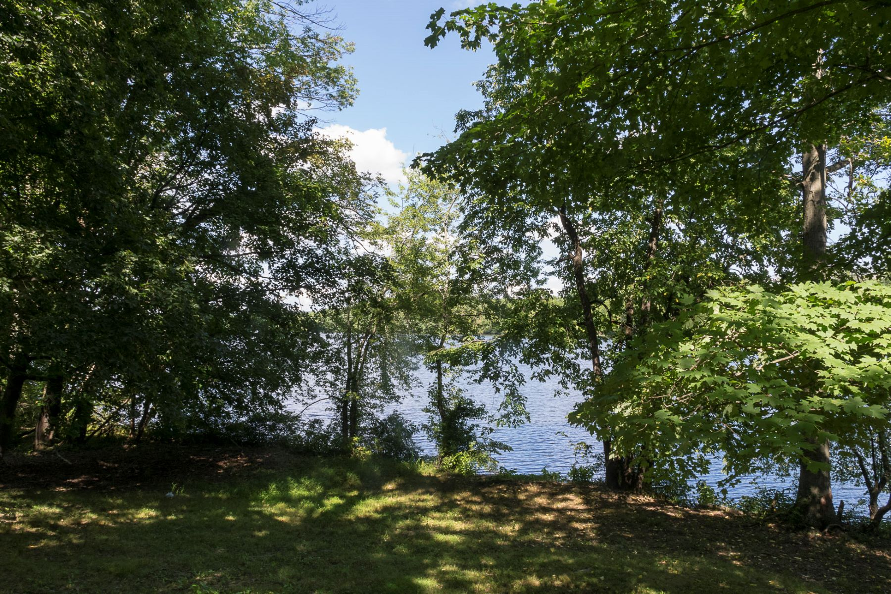 Additional photo for property listing at Unprecedented Lake-Front Development Opportunity 601 Prospect Avenue, Princeton, New Jersey 08540 United States