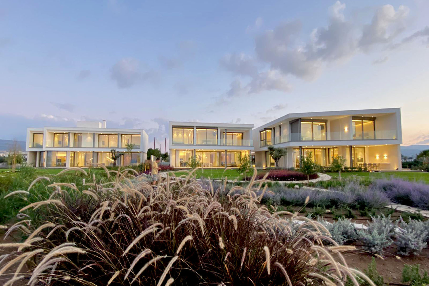 Single Family Homes por un Venta en Elegant luxury by the sea Polis, Paphos Chipre