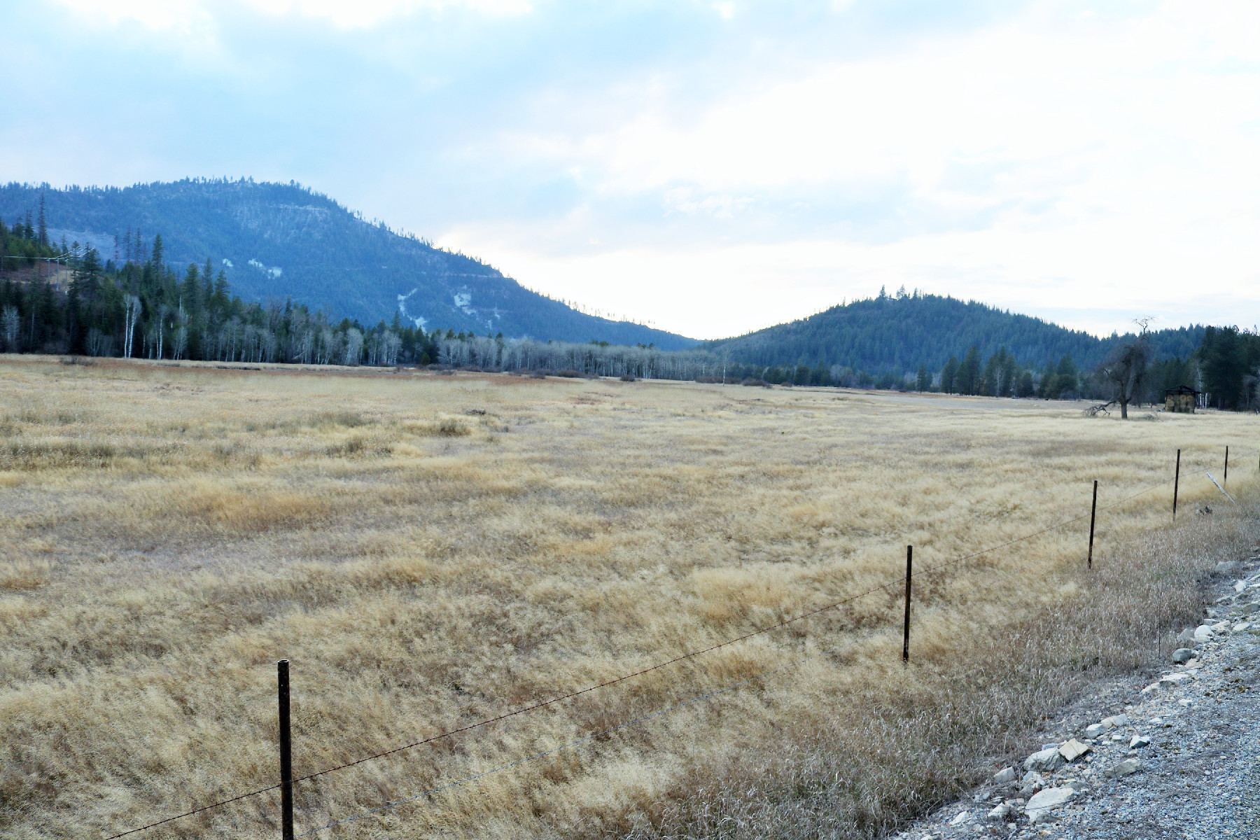 Land for Active at 21a E Dudley Rd Cataldo, Idaho 83810 United States