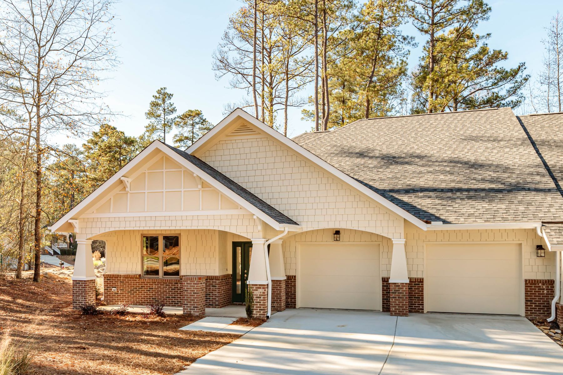 townhouses for Sale at 41 Lamplighter Village Dr. Pinehurst, North Carolina 28374 United States