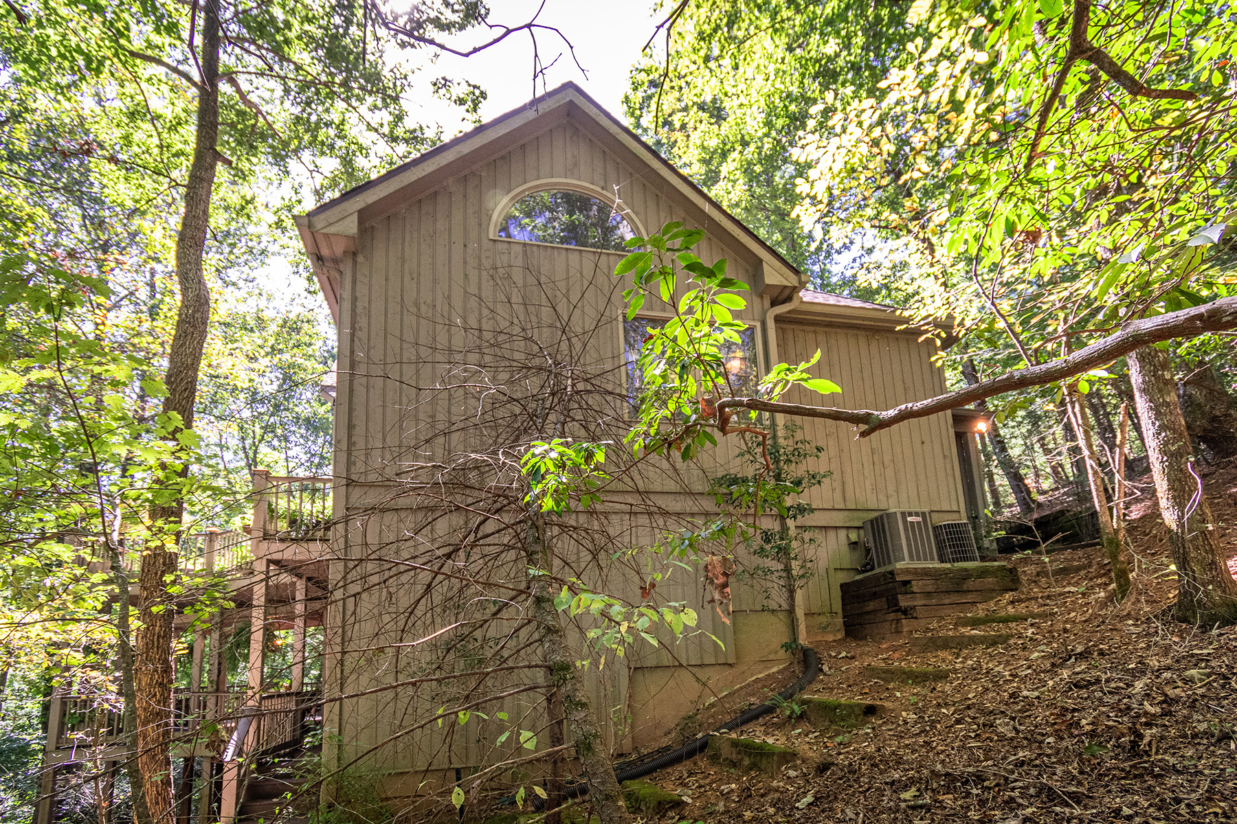Additional photo for property listing at Architecturally Designed Home In  North Georgia Gated Mountain Community 146 Royal Fern Trail, Big Canoe, ジョージア 30143 アメリカ