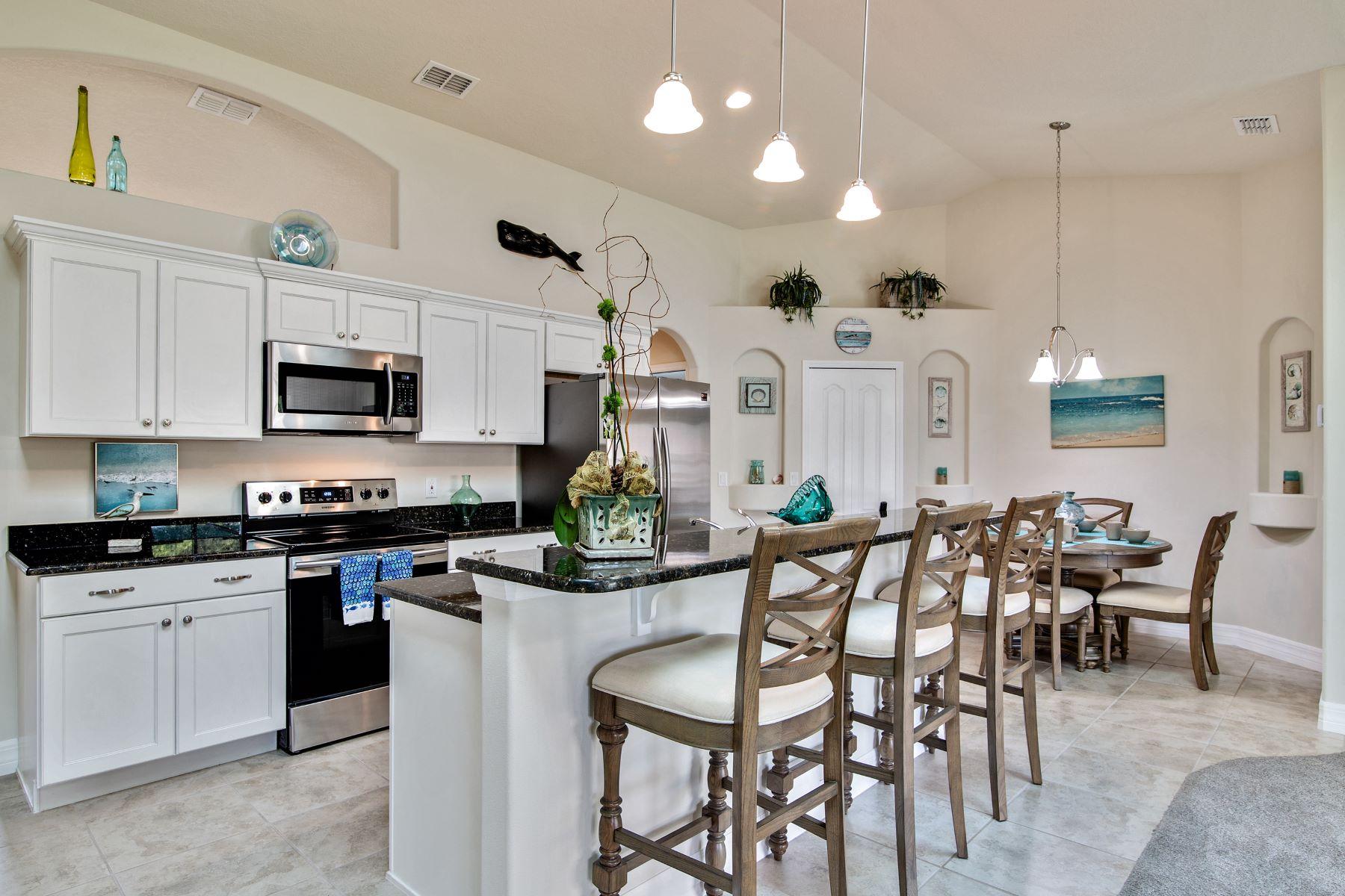 Single Family Home for Sale at Eau Gallie Shores 545 Jackson Avenue Unit B Satellite Beach, Florida 32937 United States