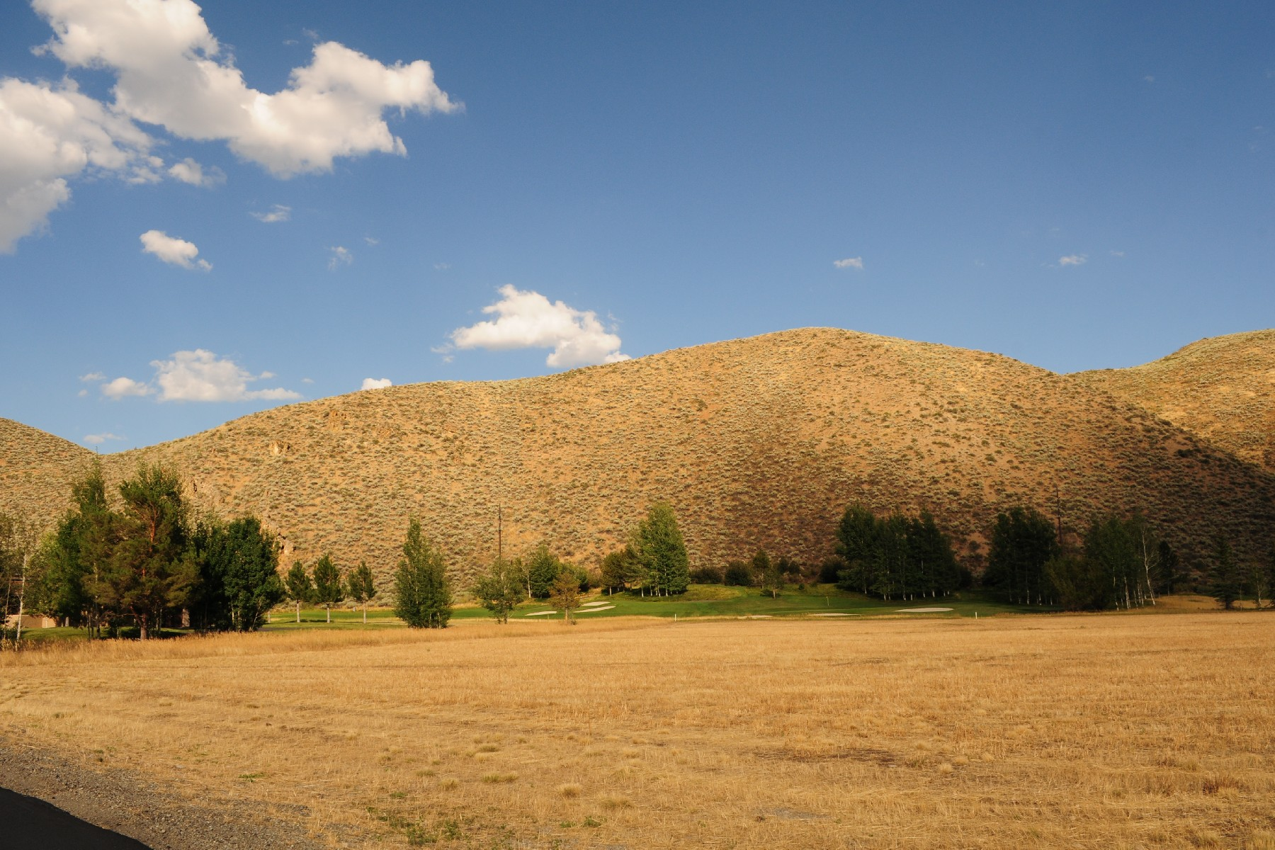Additional photo for property listing at Valley Club Lot  Hailey, Idaho 83333 United States