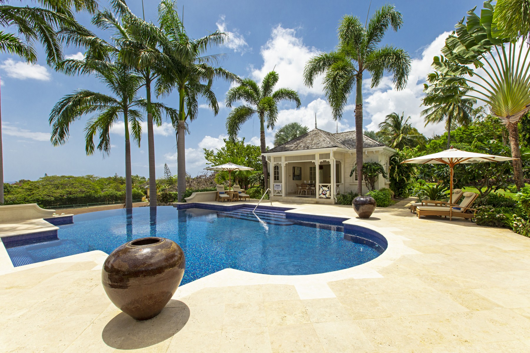 Other Residential Homes for Active at Coco de Mer Sandy Lane, Saint James Barbados