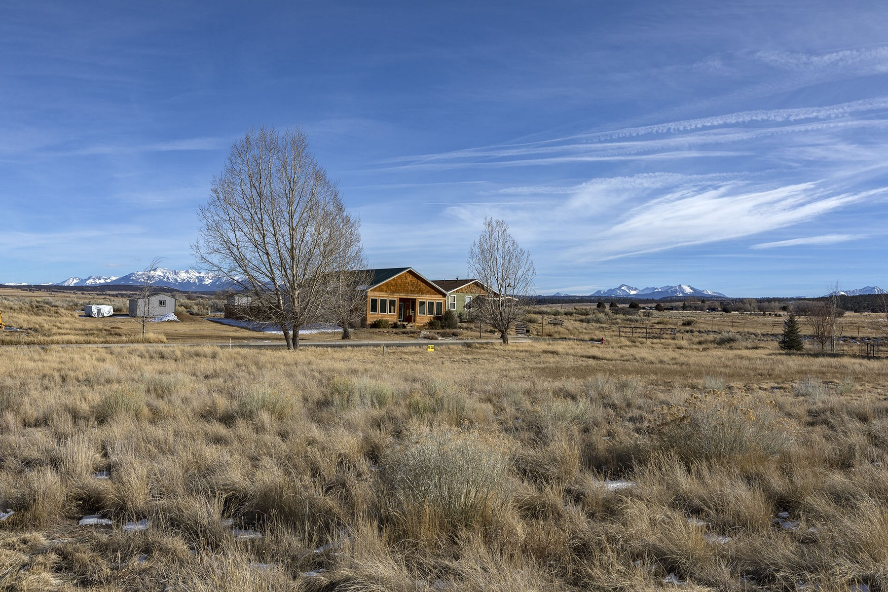 Land for Active at The Homestead of the Shining Mountains TBD S. Pine Street Norwood, Colorado 81423 United States