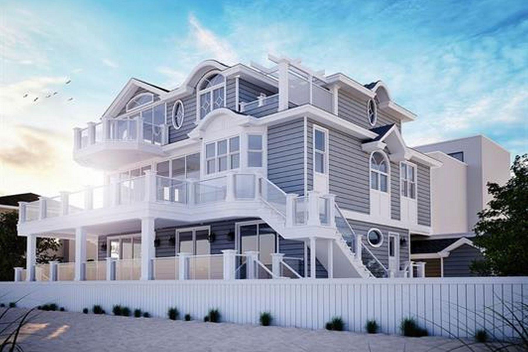 Single Family Homes por un Venta en Longport, Nueva Jersey 08403 Estados Unidos