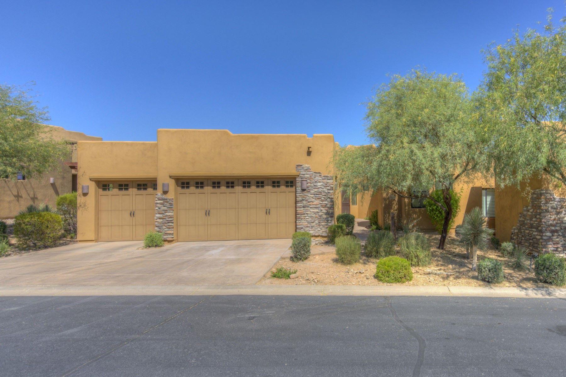 Nhà ở một gia đình vì Bán tại Gorgeous home in a highly desirable gated community 13300 E Via Linda Dr E #1029 Scottsdale, Arizona, 85259 Hoa Kỳ