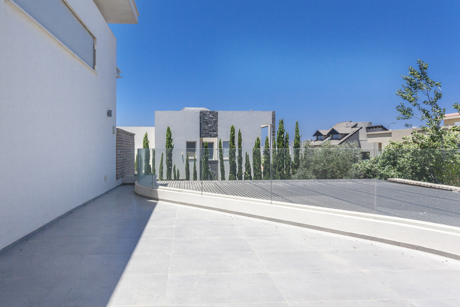 Additional photo for property listing at Stately Luxury Villa in Even Yehuda Netanya, Israel Israël
