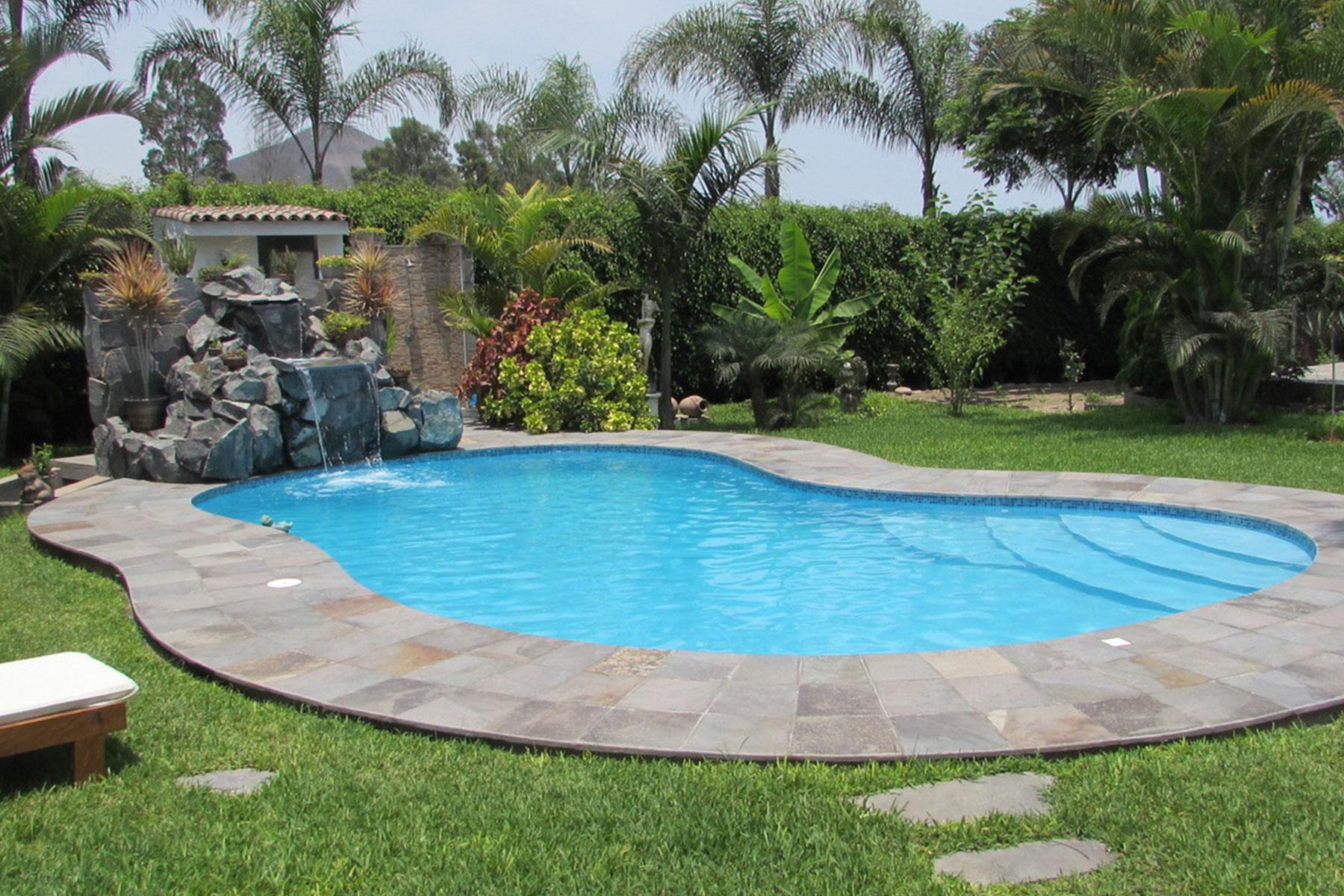 多户住宅 为 销售 在 Dazzling house in Pachacamac San Fernando 秘鲁其他地方, 秘鲁其他地方 19 秘鲁