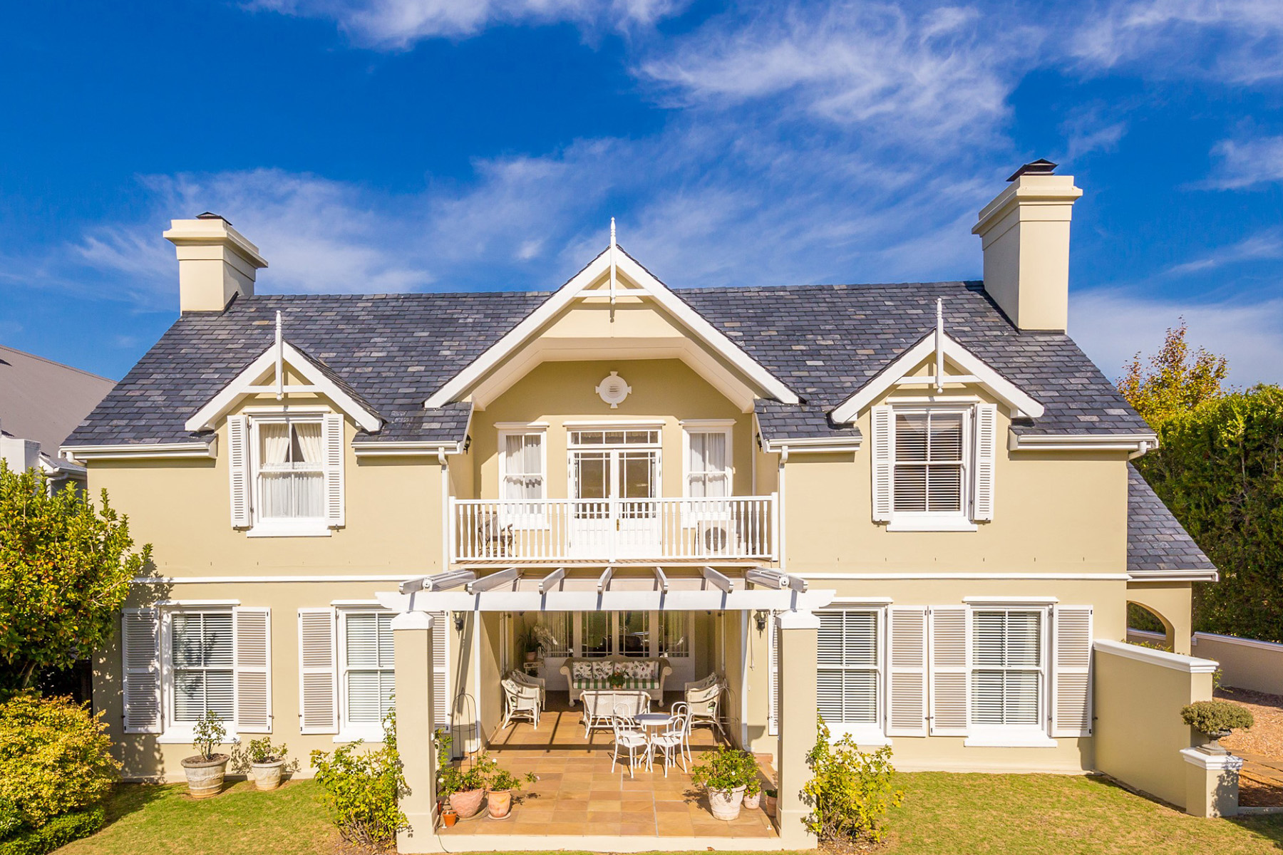 Proprietà in vendita Cape Town