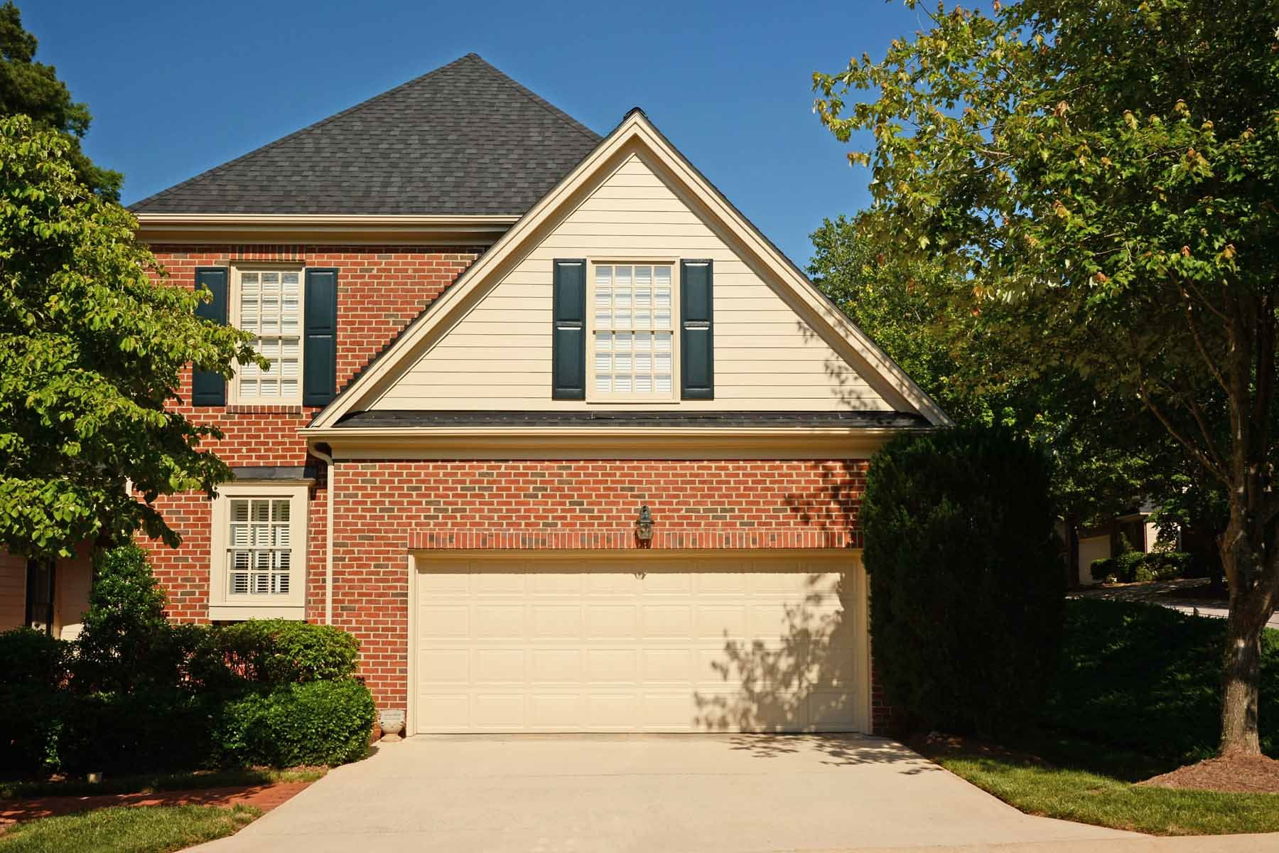 Townhouse for Sale at Chester Place 1404 Canfield Ct. Raleigh, North Carolina, 27608 United StatesIn/Around: Cary, Durham, Chapel Hill