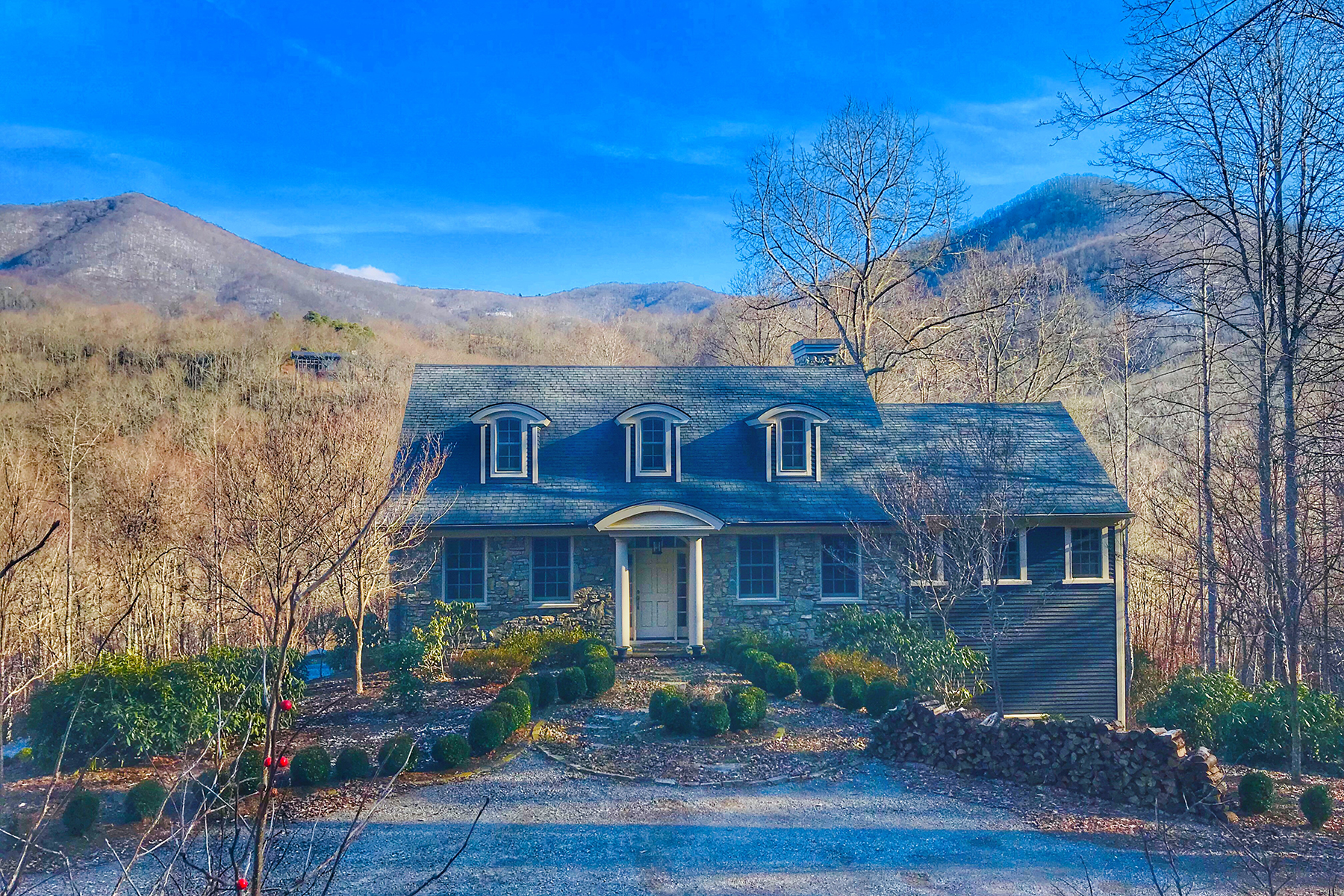 Single Family Homes for Active at BALSAM MOUNTAIN PRESERVE 401 High Line Rd Sylva, North Carolina 28779 United States