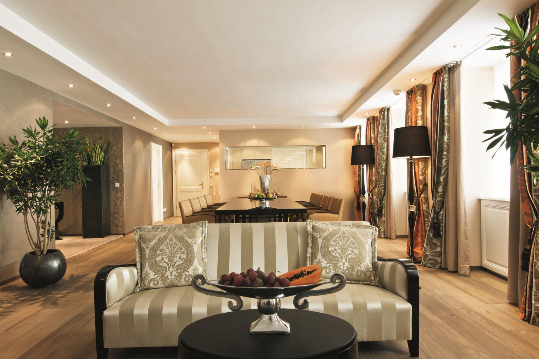 Appartement pour l à vendre à Outstanding 6 Bed Apartment Vienna, Vienna, 1010 Austria