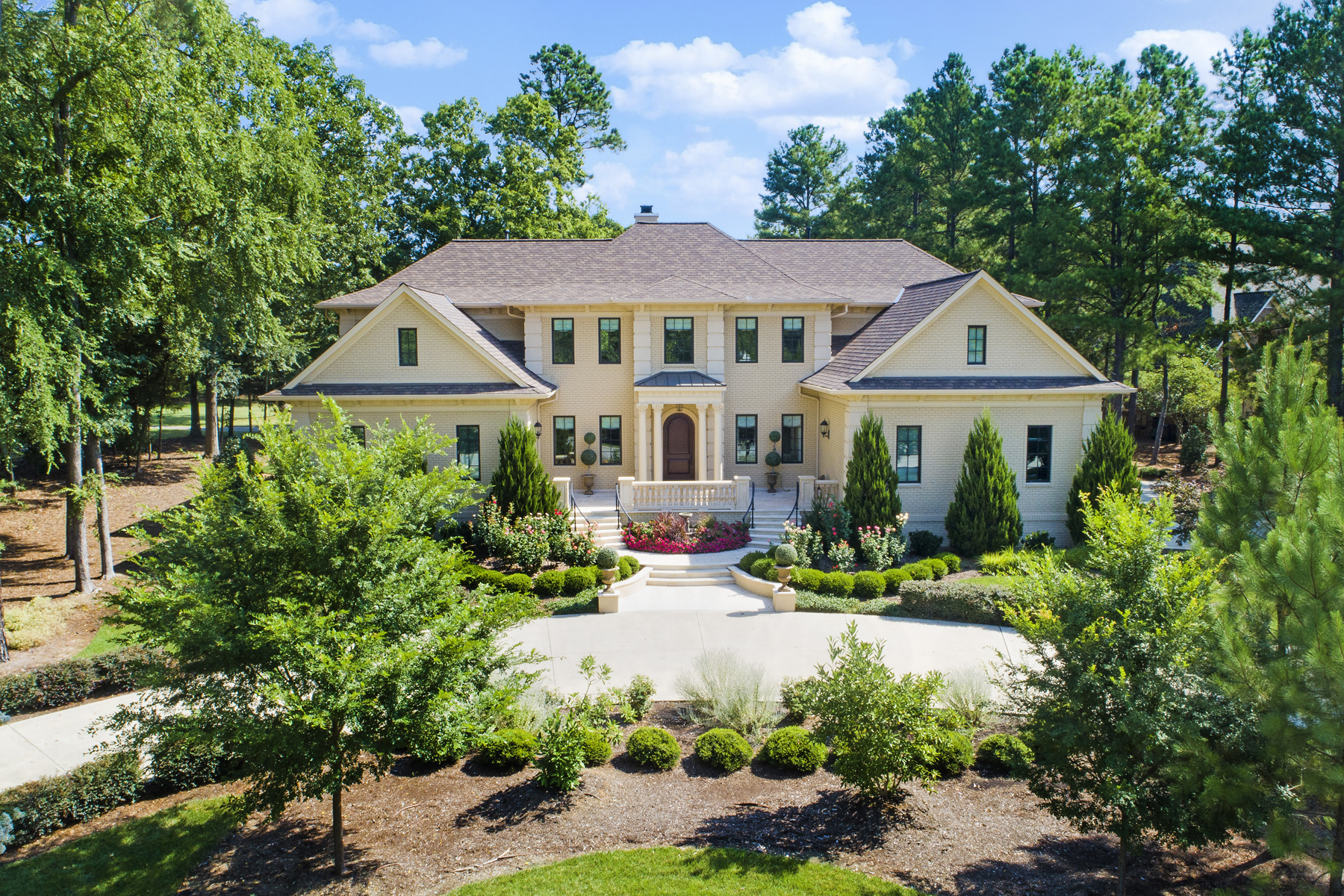 Single Family Homes for Active at Vision for the Future 12081 Morehead Chapel Hill, North Carolina 27517 United States