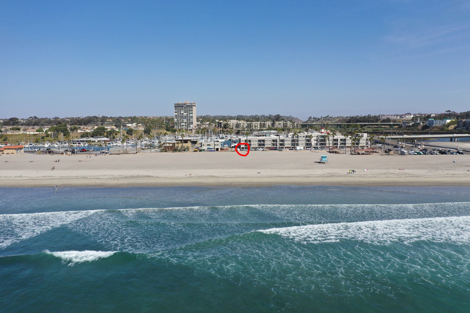 Condominiums for Sale at 1202 N. Pacifica #101A 1202 N. Pacific #101A Oceanside, California 92054 United States