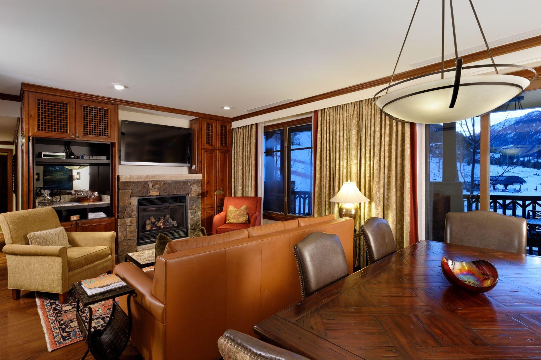 부분 소유권 용 매매 에 Ritz-Carlton Club Fractional Condo, 2405, Interest 5 0197 Prospector Road Unit 2405, Interest 5, Aspen, 콜로라도, 81611 미국