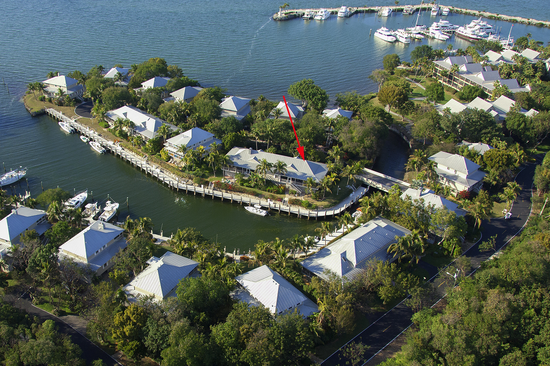 Additional photo for property listing at Key Largo Anglers Club - Beautifully Renovated Cottage 18 South Island Drive Key Largo, Florida 33037 Usa
