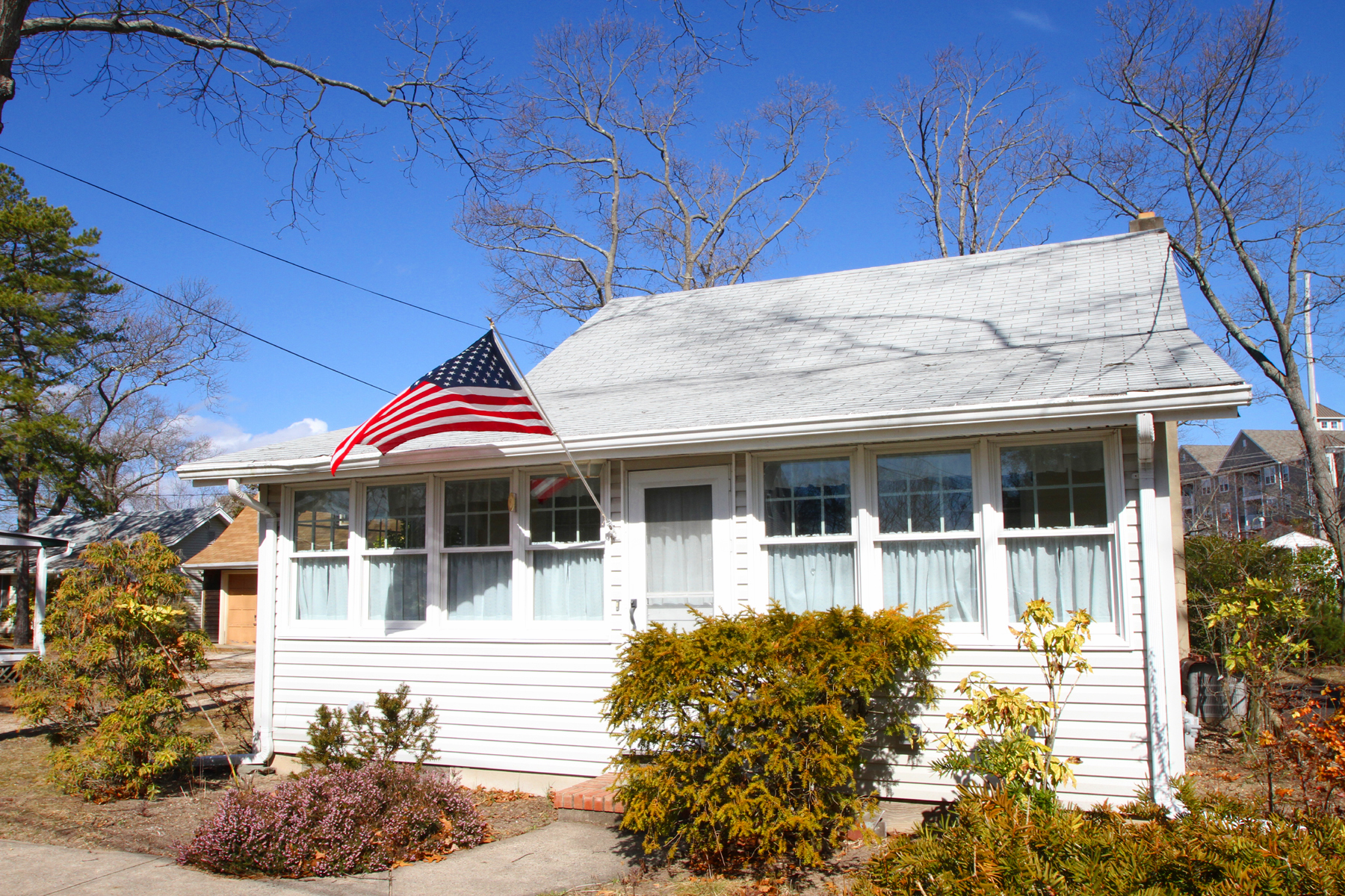Single Family Home for Sale at Quintessential Seashore Cottage 362 Briar Road Point Pleasant, New Jersey 08742 United States