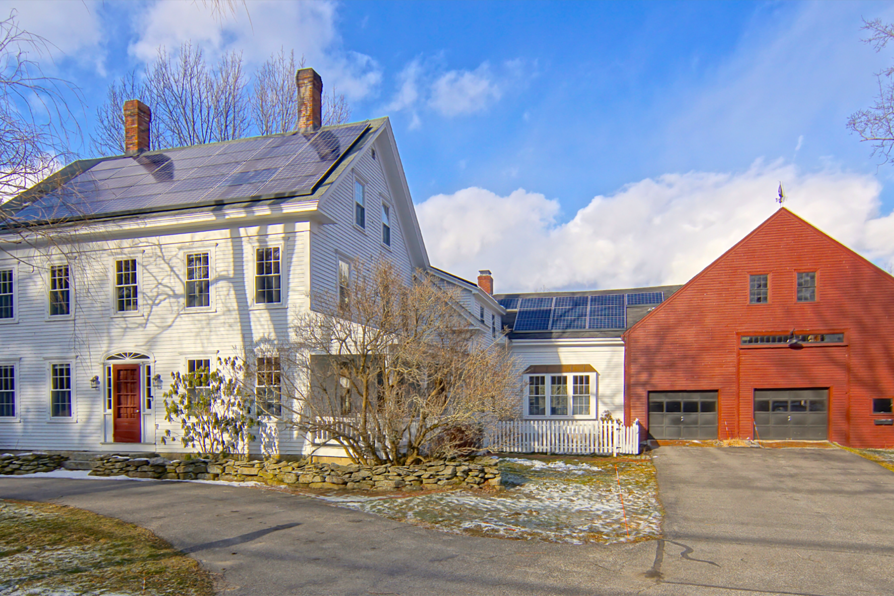 Single Family Homes for Sale at 115 Atlantic Ave North Hampton, New Hampshire 03862 United States